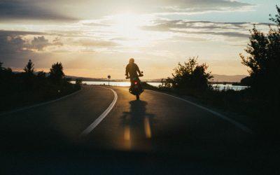 Welke motorkleding neem je mee op vakantie?